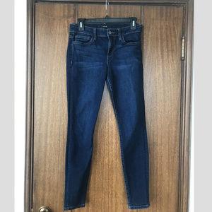 Joe's Jeans Skinny Ankle Jeans Jozlyn Wash